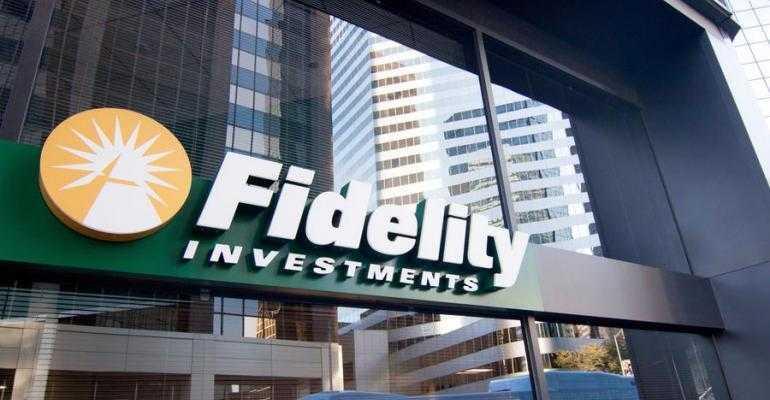 Fidelity Investments выпустит первые инвестиционные продукты