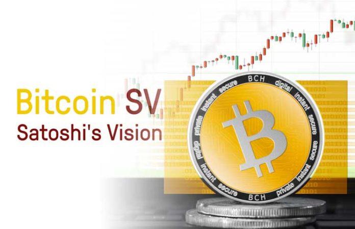 Курс Bitcoin Cash SV взлетел после хеш-войн