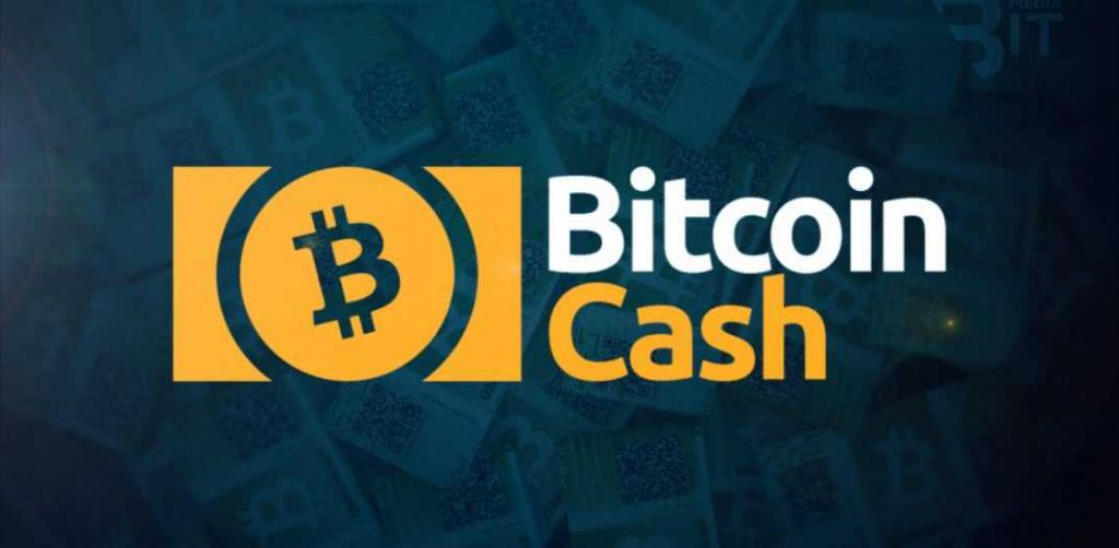 Произошел хардфорк Bitcoin Cash