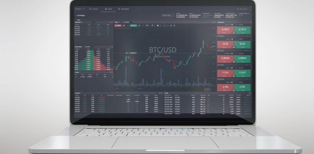 Сколько времени нужно, чтобы зарабатывать на криптовалютах? Анализ PrimeXBT
