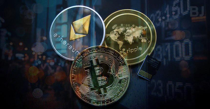 Криптовалютный рынок падает 3 день подряд