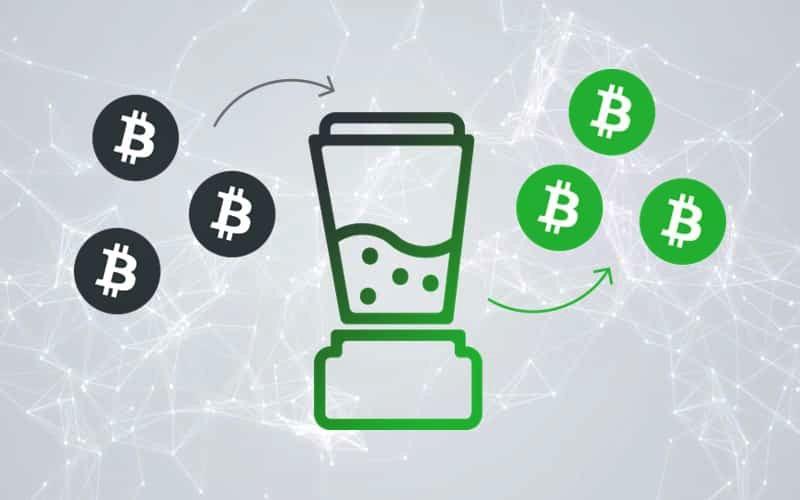 В чем заключается принцип работы биткоин-миксера?