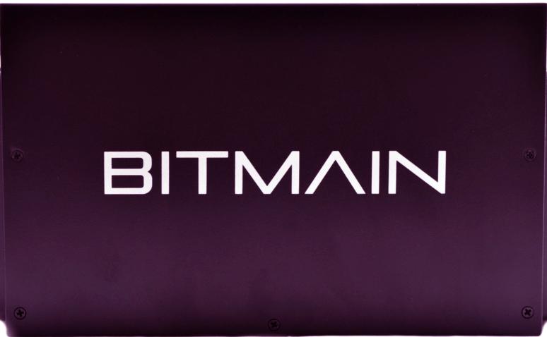 Достижения Bitmain в 2018 году