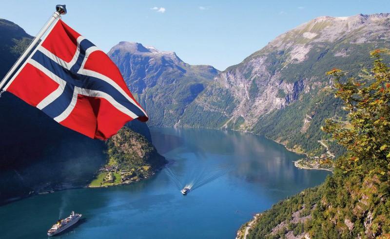 Частный город в Норвегии выпускает собственную криптовалюту