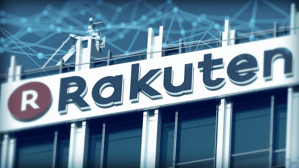 Фирма электронной коммерции Rakuten готовит криптовалютную би� …