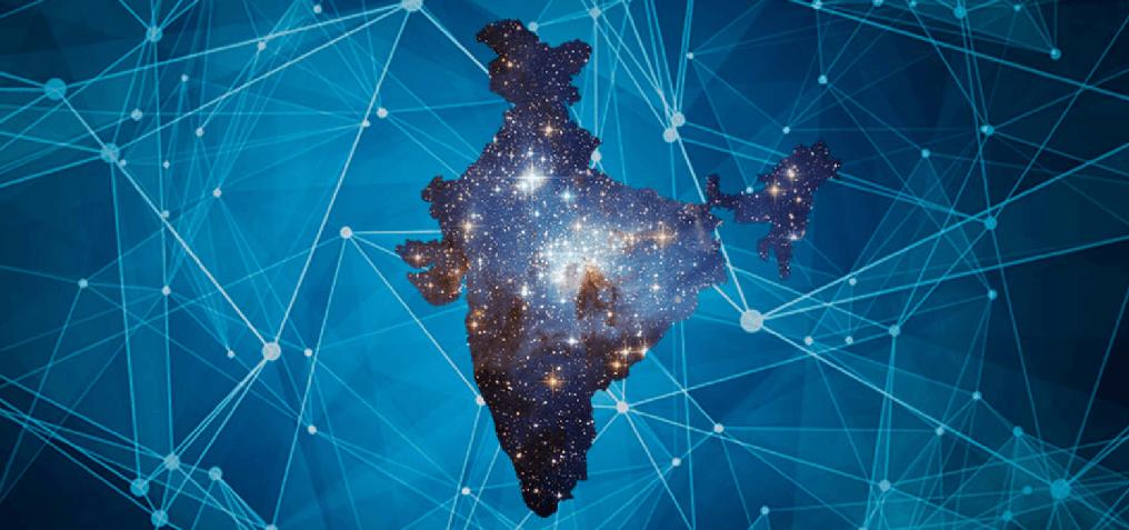 Индийские банки рассматривают возможность продвижения технологии блокчейн