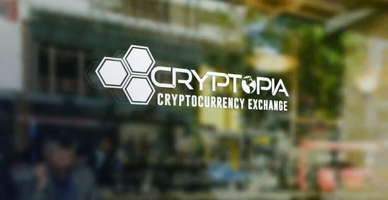 Биржа Cryptopia объявила о ликвидации