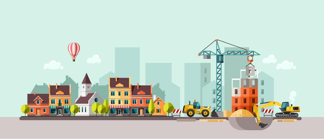 Сбербанк и французские айтишники займутся строительством умных городов в РФ