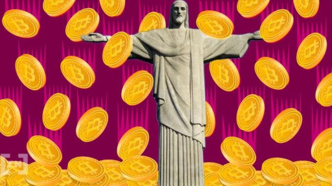 В Бразилии начнут регулировать криптовалютный вопрос