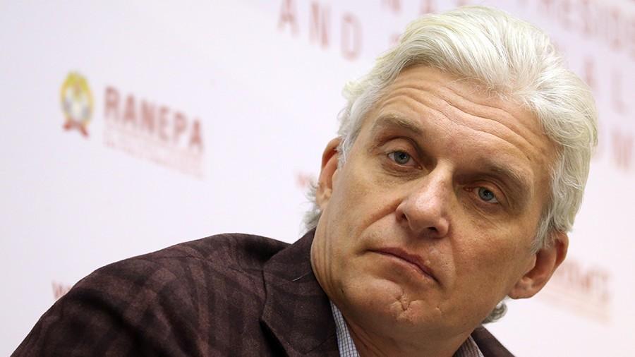Олег Тиньков : Новый сервис от ЦБ приведет к потерям в банковской сфере
