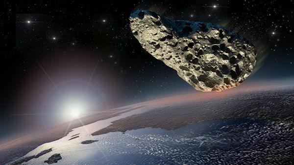 Золотой астероид или биткоин?