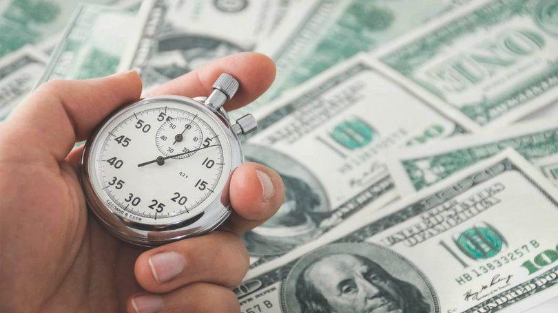 В РФ изменился регламент выдачи микрокредитов