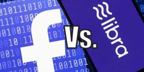 Facebook сам мешает запуску Libra