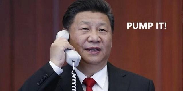 Народный Конгресс Китая принял закон о криптографии