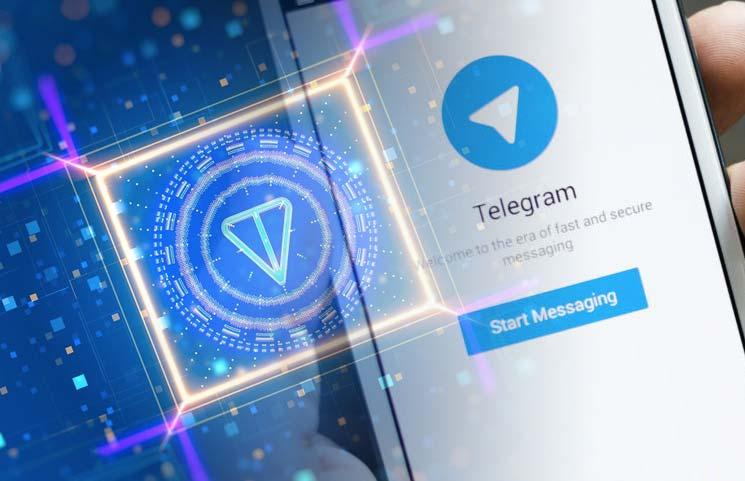 Telegram Grams Wallet доступен на Github в тестовом режиме