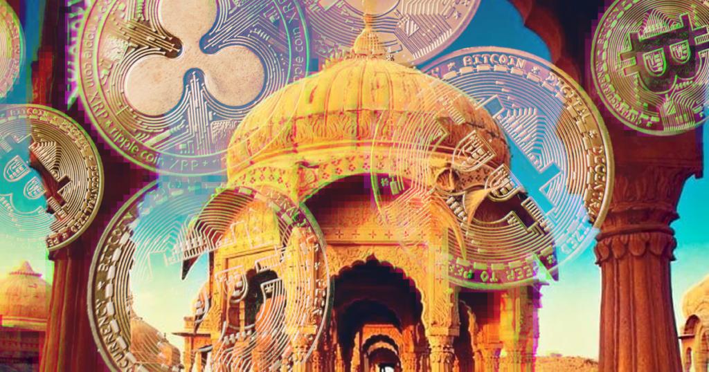Индия рассказала о том, как высчитывает налоги на криптовал� …