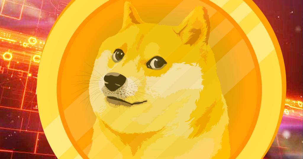 Bloomberg назвал Robinhood крупнейшим держателем Dogecoin