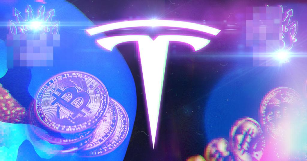 Как автопроизводитель Tesla стал «королем криптовалют»