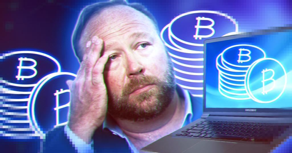 Потерян ноутбук с биткоинами на сумму $561 млн