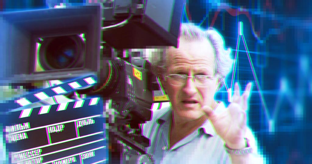 Киноиндустрия готова использовать децентрализованные техн …