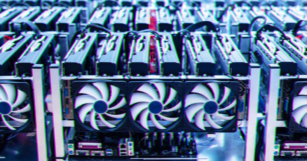 Майнинг криптовалют: Nvidia случайно отпускает хеш-тормоз на RTX …