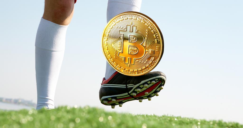 Фирма Sports Blockchain Chiliz намерена расширить свою деятельность в � …