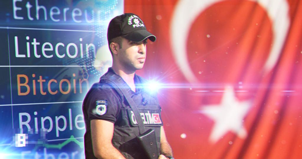 В Турции арестовали команду крупнейшей криптобиржи, оказав� …