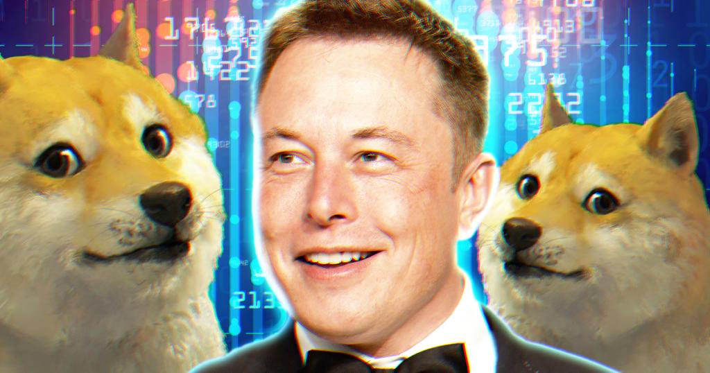 Dogecoin возвращается на рынок: Илон Маск снова в деле