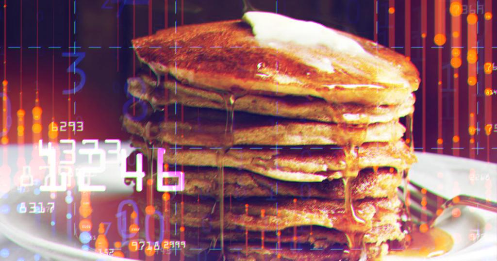 PancakeSwap вновь стала мишенью злоумышленников