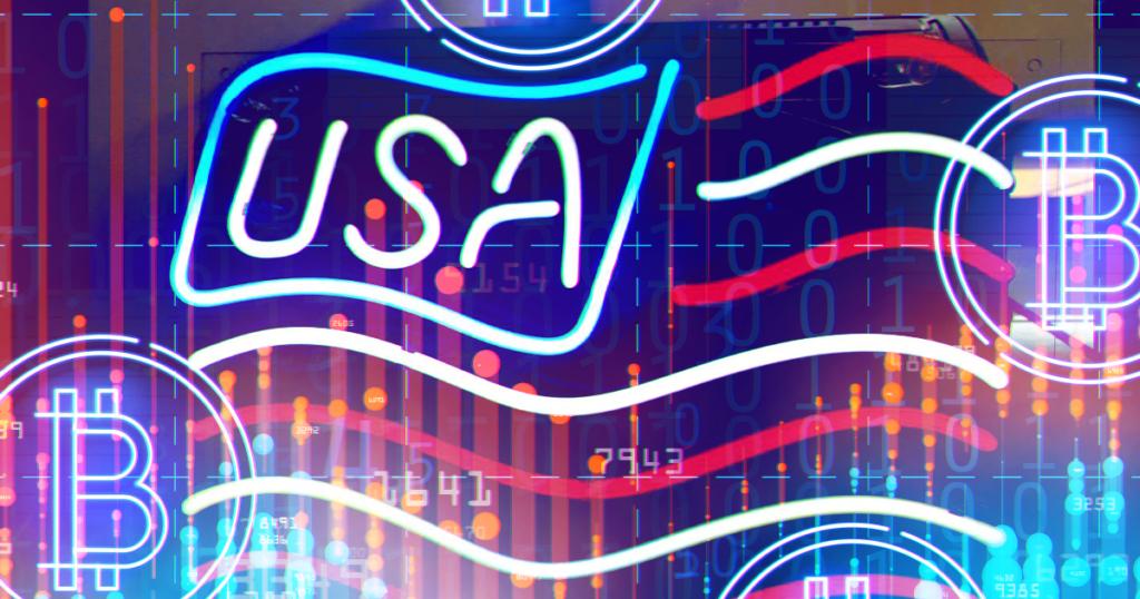 Конгресс США продолжает разрабатывать законы для регулиров …