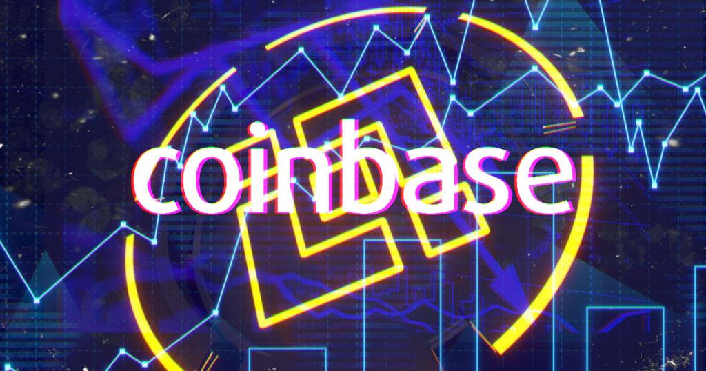 Пользовательская база Coinbase выросла и стала активнее: отчет � …