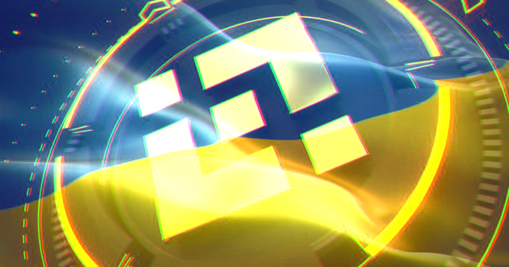 В маркетплейсе Binance появится NFT от украинской певицы Тины Ка� …