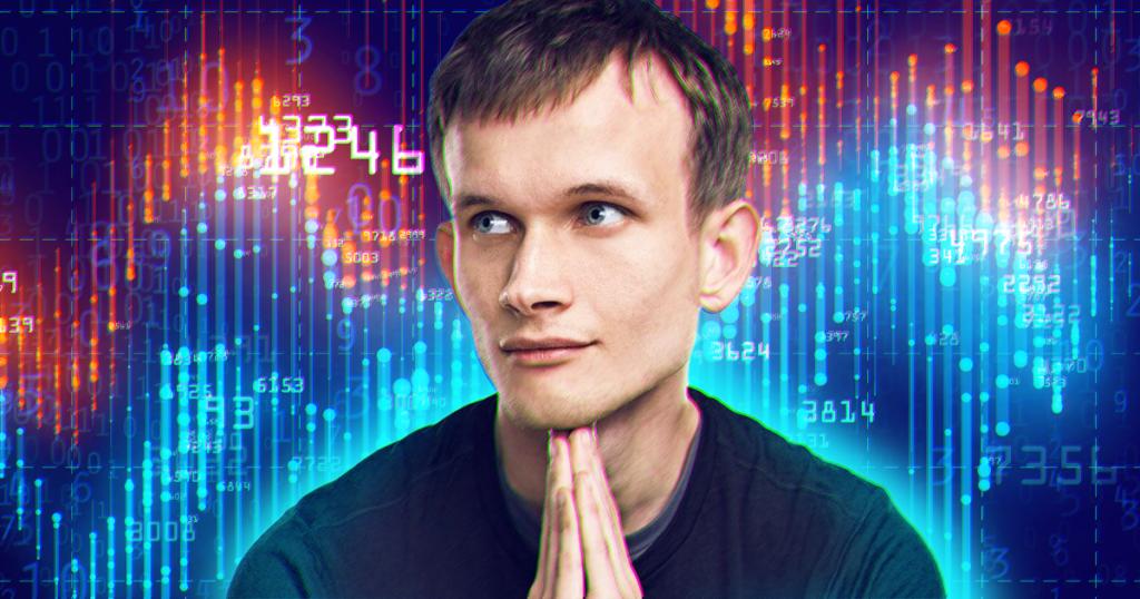 Виталик Бутерин: Криптовалюты – это не игрушка