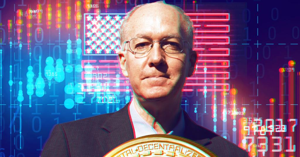 Конгресс США займется развитием цифрового доллара