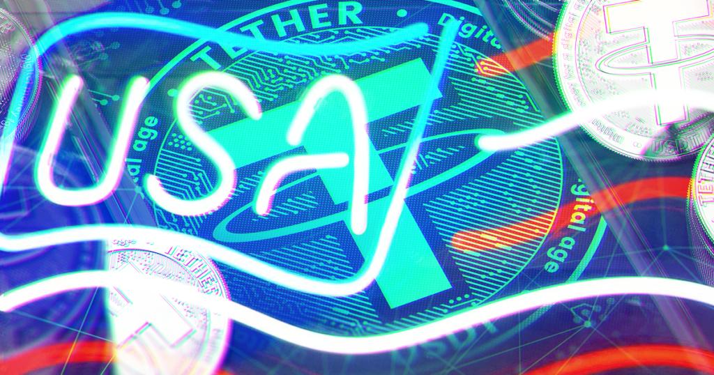 Министерством юстиции США начата проверка Tether