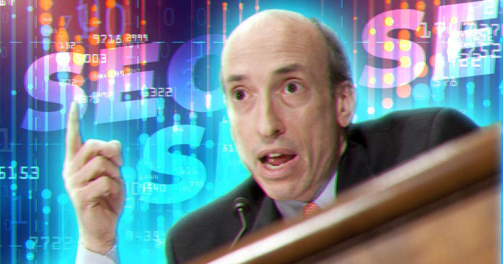 SEC считает стейблкоины проблемой для налоговой