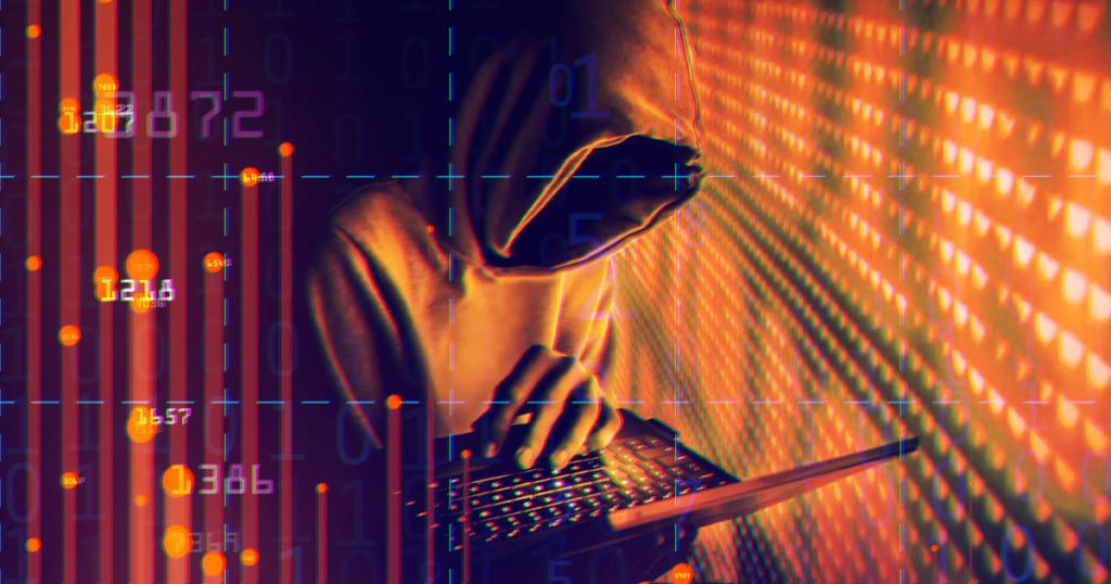 У крупнейшей в истории кражи криптовалюты неожиданный коне� …