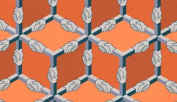 Почему блокчейн одна из самых перспективных технологий?
