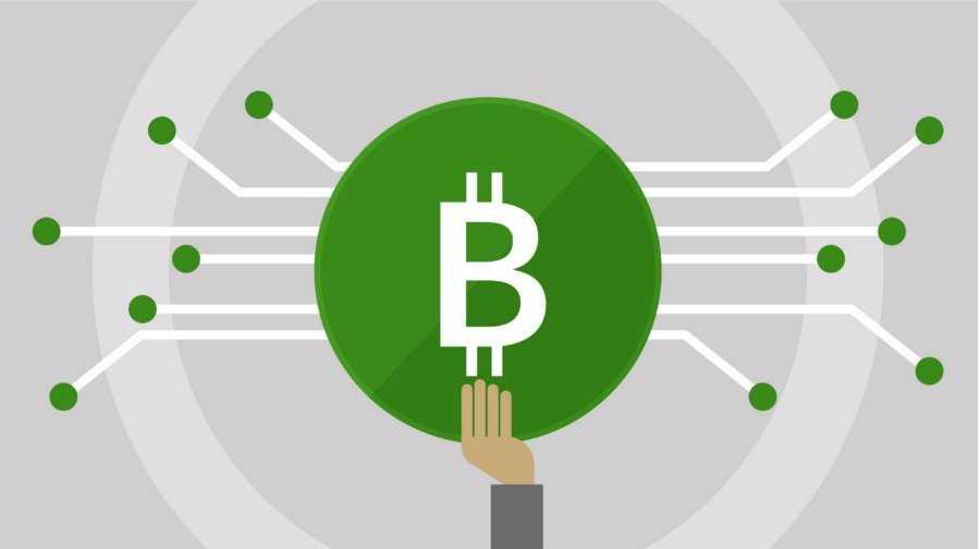 Введение в биткоин