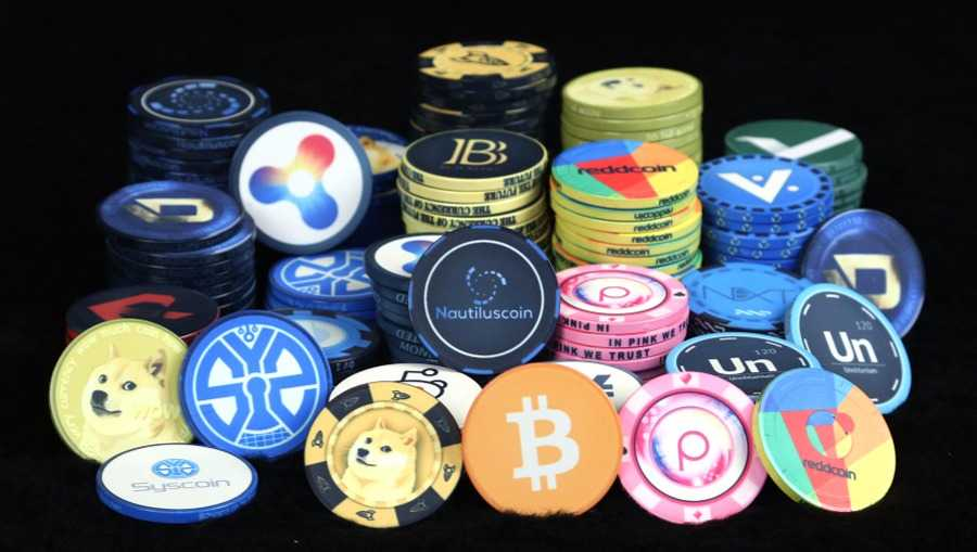 Самые крупные ICO за все время существования криптовалют