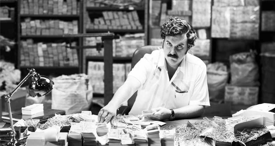 Выгодно ли мафии продавать наркотики за биткоин?