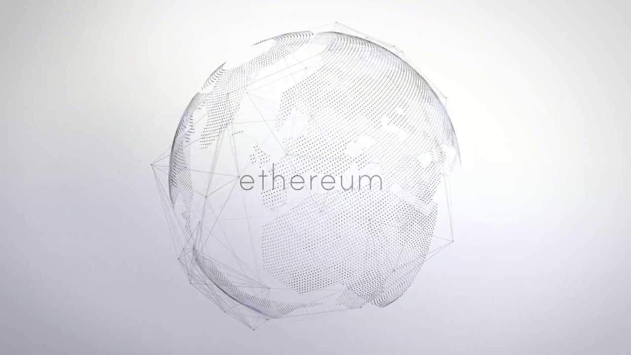 Полтора года изменений хэшрейта сети Эфириум