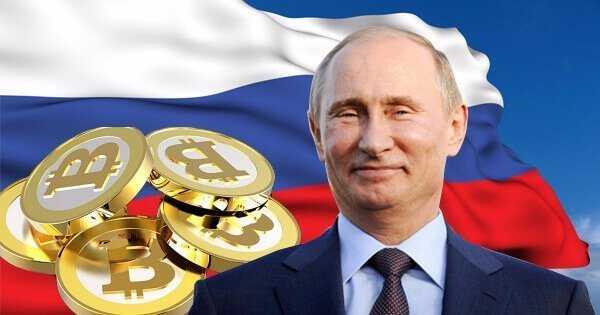 Россия будет использовать криптовалюты, но блокировать любые их упоминания