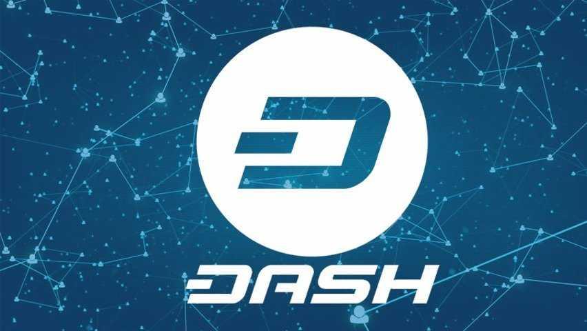 Анализ DASH: возможен рост до 50%