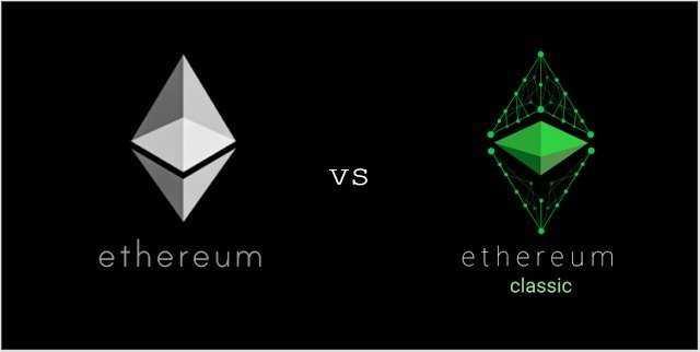 Ethereum & Ethereum Classic
