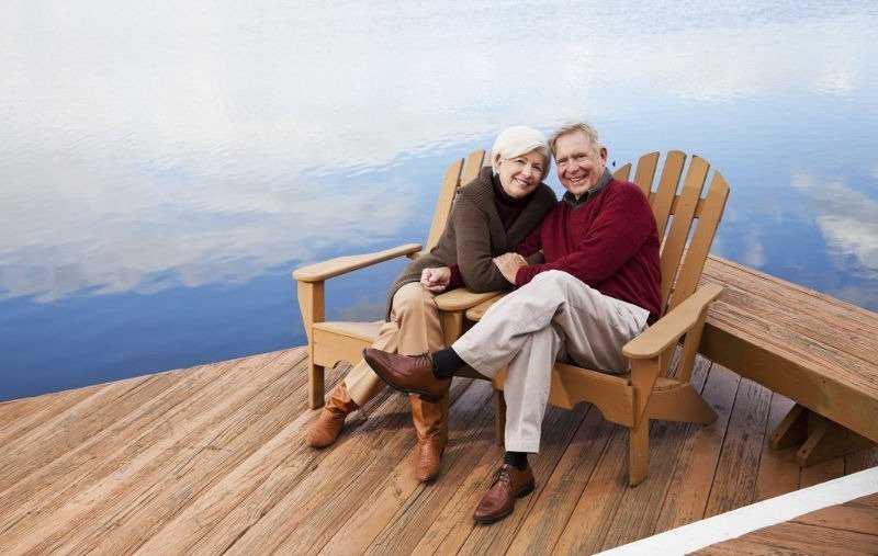 Блокчейн заменит пенсионные фонды