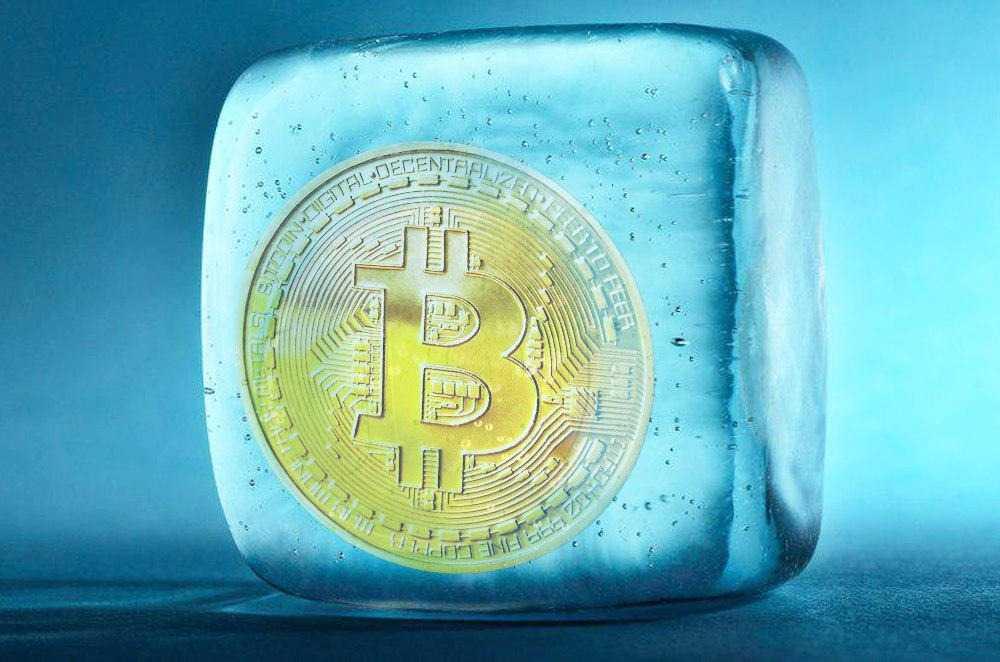 Все о холодном хранении биткойнов или Bitcoin Cold Storage