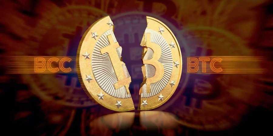 Bitcoin Cash поднялся в тройку лидеров и продолжает расти