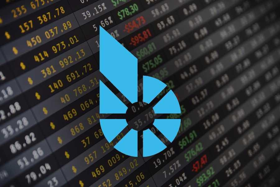 Будущее бирж за Bitshares?