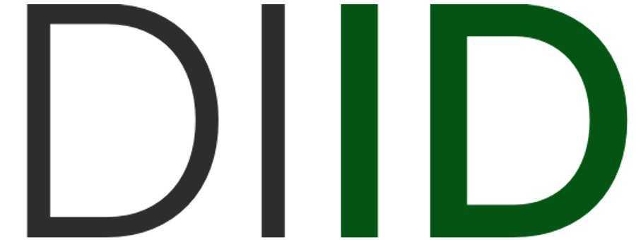 Эволюция маркетинга – децентрализованные базы данных от DIID